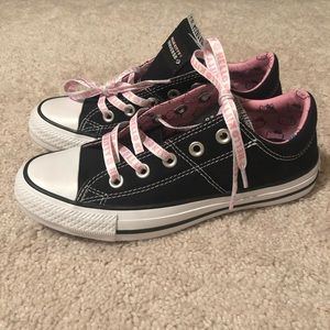 Converse x Hello Kitty All Star Madison Low Top